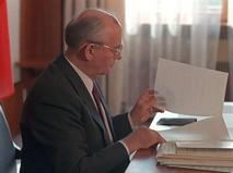 """Документальное кино Леонида Млечина. Анонс. """"Март 85-го. Как Горбачёв пришёл к власти"""""""