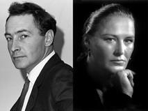Вячеслав Тихонов и Нонна Мордюкова
