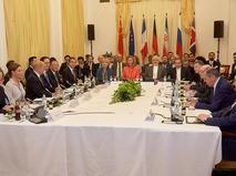 В Вене прошли переговоры всех оставшихся в ядерной сделке стран