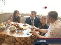 """""""Петровка, 38"""". Эфир от 11.07.2018 02:15"""