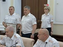 """""""Петровка, 38"""". Эфир от 22.07.2018 01:15"""