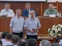 """""""Петровка, 38"""". Эфир от 05.08.2018 00:55"""