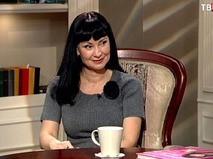 Мой герой. Нонна Гришаева