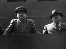 """Документальное кино Леонида Млечина. """"Битва за Германию"""""""