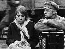 """Конечная остановка. Как умирали советские актёры. Анонс. """"Конечная остановка. Как умирали советские актёры"""""""