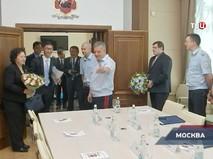 """""""Петровка, 38"""". Эфир от 14.08.2018 20:00"""