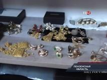 """""""Петровка, 38"""". Эфир от 28.08.2018 20:00"""