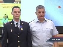 """""""Петровка, 38"""". Эфир от 30.08.2018 02:20"""