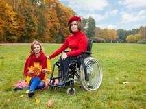"""Фактор жизни. """"Семьи, где родители – инвалиды"""""""