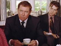 "Чисто английское убийство. Анонс. ""Убийство в Баджерс Дрифт"""
