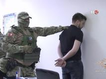 """""""Петровка, 38"""". Эфир о т 07.09.2018 04:00"""