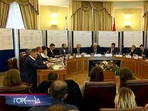 """""""Город новостей"""". Эфир от 12.09.2018 14:50"""