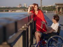 """Фактор жизни. """"Доступная среда как показатель отношения к инвалидам"""""""