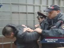 """""""Петровка, 38"""". Эфир от 18.10.2018 20:00"""