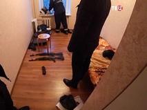 """""""События"""". Эфир от 26.10.2018 19:40"""