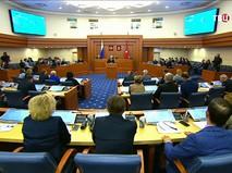 Городское собрание. Эфир от 12.11.2018