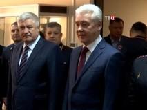 """""""Петровка, 38"""". Эфир от 12.11.2018 20:00"""