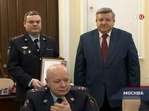 """""""Петровка, 38"""". Эфир от 14.11.2018 20:00"""