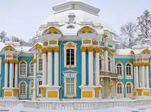 """Выходные на колёсах. """"Псковская и Ленинградская области"""""""