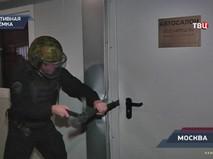 """""""Петровка, 38"""". Эфир от 26.11.2018 20:00"""