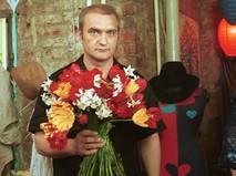 Александр Балуев. В меня заложен этот шифр