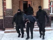 """""""Петровка, 38"""". Эфир от 21.12.2018 19:20"""
