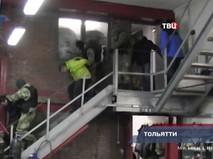 """""""Петровка, 38"""". Эфир от 24.12.2018 20:00"""