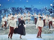 """Новый год в советском кино. Анонс. """"Новый год в советском кино"""""""