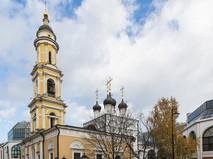 Владимирская Богородица. Где она – там Россия