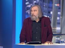 """Михаил Погребинский, программа """"Право знать!"""""""