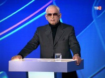 ПРАВО ЗНАТЬ Карен Шахназаров. Эфир от 23.02.2019