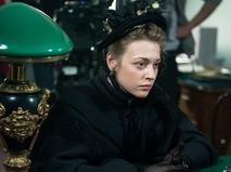 """Анна-детективъ. Анонс. 15-я и 16-я серии. """"Тайна синей тетради"""""""