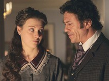 """Анна-детективъ. Анонс. 17-я и 18-я серии. """"Ночной гость"""""""