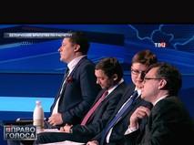 """""""Белоруссия: братство по расчёту?"""""""