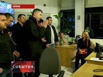 """""""События"""". Эфир от 18.03.2019 22:00"""