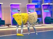 """""""Сыр маасдам"""""""