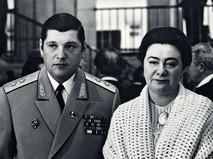 Приговор. Юрий Чурбанов