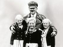 """Документальное кино Леонида Млечина. """"Адольф Гитлер. Двойная жизнь"""""""