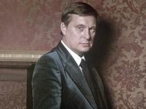 Олег Басилашвили. Неужели это я?