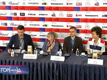"""""""Город новостей"""". Эфир от 24.04.2019 14:50"""