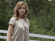 Он и Она. Дарья Юрская