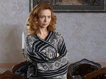 """Детективы Анны Малышевой. Анонс. """"Озноб"""""""