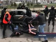 """""""Петровка, 38"""". Эфир от 07.05.2019 20:00"""