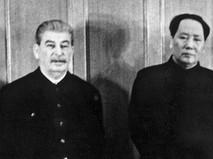 """Документальное кино Леонида Млечина. Анонс. """"Мао и Сталин"""""""
