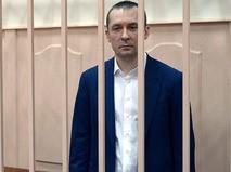 Приговор. Анонс. Дмитрий Захарченко