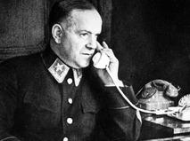"""Георгий Жуков. Трагедия маршала. Анонс. """"Георгий Жуков. Трагедия маршала"""""""