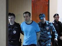Приговор. Дмитрий Захарченко
