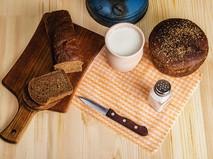 """Знак качества. """"Бородинский хлеб"""""""