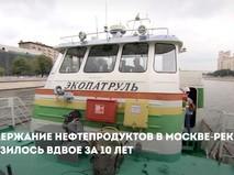 Экопатруль в Москве