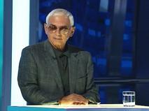 "Карен Шахназаров, программа ""Право знать!"""